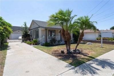 10314 Monterey Street, Bellflower, CA 90706 - MLS#: PW18217478