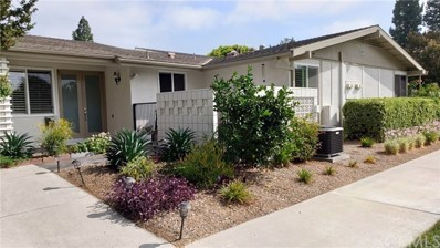 533 Via Estrada UNIT F, Laguna Woods, CA 92637 - MLS#: PW18217559