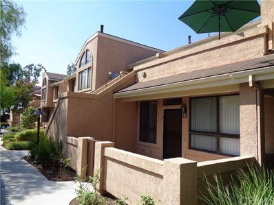 5722 E Stillwater Avenue UNIT 51, Orange, CA 92869 - MLS#: PW18217565