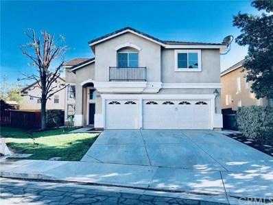 25845 Karisa Circle, Moreno Valley, CA 92551 - MLS#: PW18217588