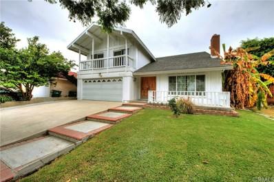 5051 Yearling Avenue, Irvine, CA 92604 - MLS#: PW18217657