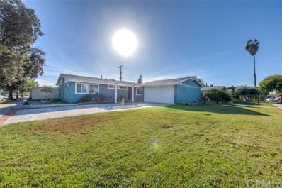 500 W Gage Avenue, Fullerton, CA 92832 - MLS#: PW18217764