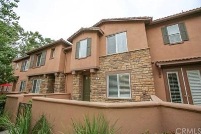 73 Sapphire UNIT 51, Irvine, CA 92602 - MLS#: PW18217780