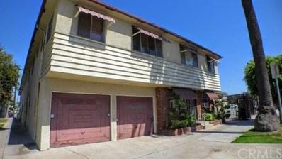 734 Linden Avenue UNIT 10, Long Beach, CA 90813 - MLS#: PW18217787