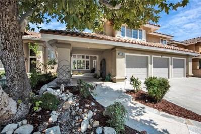 7943 E Santa Cruz Avenue, Orange, CA 92869 - MLS#: PW18217887
