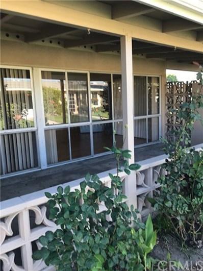 13520 El Dorado Drive UNIT 50 G, Seal Beach, CA 90740 - MLS#: PW18217952