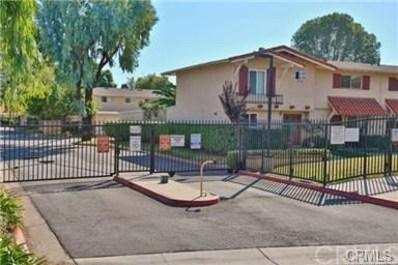 17278 Nisson Road UNIT B, Tustin, CA 92780 - MLS#: PW18217955