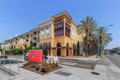 1801 E Katella Avenue UNIT 1034, Anaheim, CA 92805 - MLS#: PW18218073