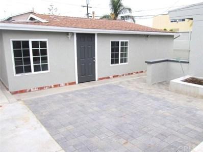 224 Ogle Street, Costa Mesa, CA 92627 - MLS#: PW18218077
