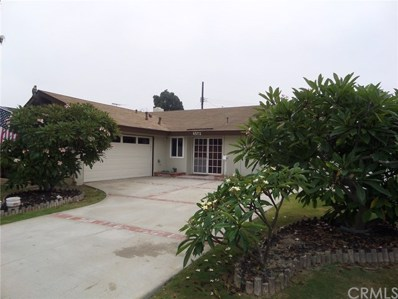 6572 Abbott Drive, Huntington Beach, CA 92647 - MLS#: PW18218100
