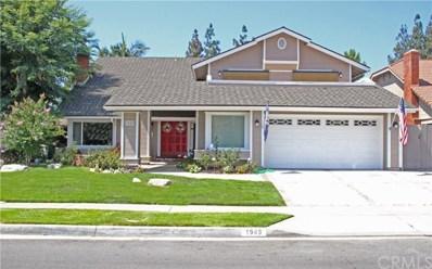 1949 Brookhaven Avenue, Placentia, CA 92870 - MLS#: PW18218266