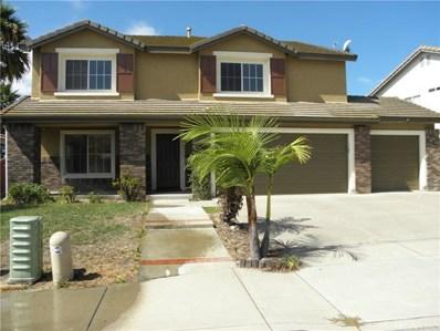 1460 Knollwood Place, Chula Vista, CA 91915 - MLS#: PW18218308