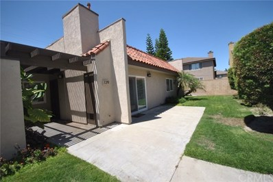 729 S Hayward Street UNIT 3, Anaheim, CA 92804 - MLS#: PW18218314