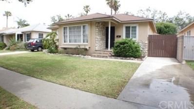 4712 Hersholt Avenue, Long Beach, CA 90808 - MLS#: PW18218328