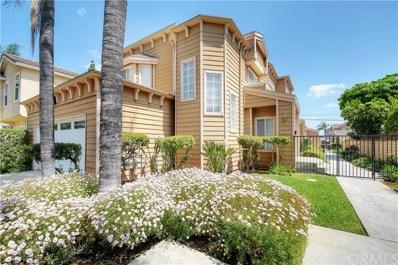 118 S Orange Avenue, Brea, CA 92821 - MLS#: PW18218342