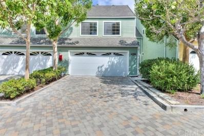 6091 Loynes Drive UNIT 24, Long Beach, CA 90803 - MLS#: PW18218348