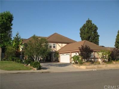 342 S Silverbrook Drive, Anaheim Hills, CA 92807 - MLS#: PW18218363