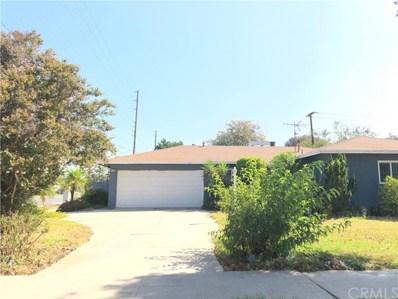 4193 Overland Street, Riverside, CA 92503 - MLS#: PW18218384