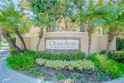 187 Chandon, Laguna Niguel, CA 92677 - MLS#: PW18218395