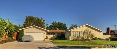 848 El Dorado Drive, Fullerton, CA 92832 - MLS#: PW18218441