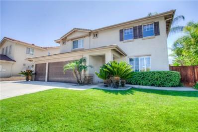 1360 Pinewood Drive, Corona, CA 92881 - MLS#: PW18218447