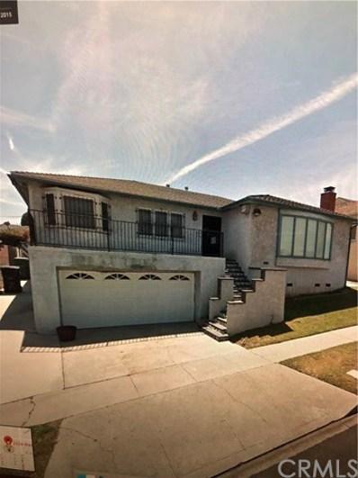 2324 W 102nd Street, Inglewood, CA 90303 - MLS#: PW18218616