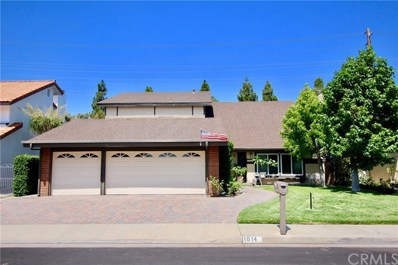 1014 Cannonade Circle, Costa Mesa, CA 92626 - MLS#: PW18218647