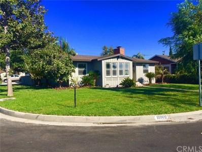 15902 Dalmatian Avenue, La Mirada, CA 90638 - MLS#: PW18218839
