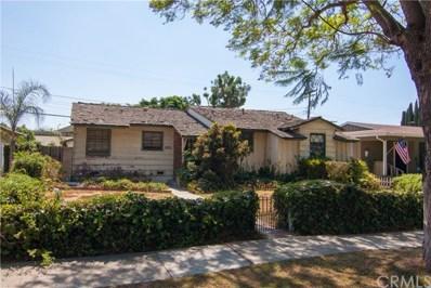 1022 W 18th Street, Santa Ana, CA 92706 - MLS#: PW18218894