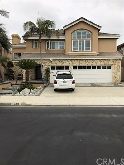 9311 Lawton Drive, Huntington Beach, CA 92646 - MLS#: PW18218985