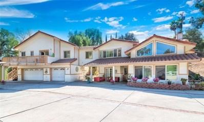 602 Lamat Road, La Habra Heights, CA 90631 - MLS#: PW18219032