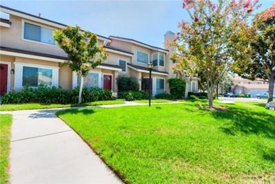 374 Fallingstar UNIT 68, Irvine, CA 92614 - MLS#: PW18219039