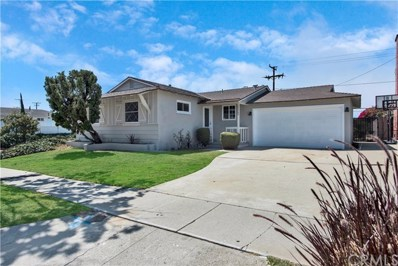 20963 S Van Deene Avenue, Torrance, CA 90502 - MLS#: PW18219076