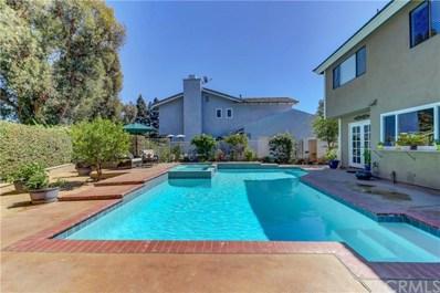 7131 E Cambria Circle, Orange, CA 92869 - MLS#: PW18219083