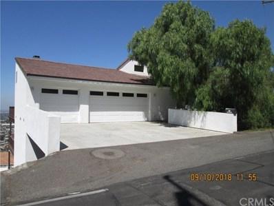 12282 Alta Panorama, Santa Ana, CA 92705 - MLS#: PW18219098