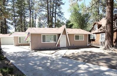 1101 Sierra Avenue, Big Bear, CA 92314 - MLS#: PW18219139