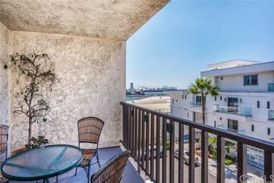 1140 E Ocean Boulevard UNIT 332, Long Beach, CA 90802 - MLS#: PW18219174