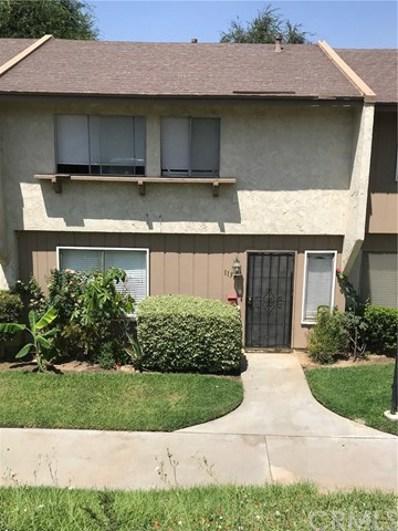 1139 Clark Street, Riverside, CA 92501 - MLS#: PW18219284