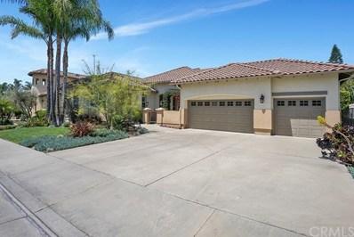 12195 Wyne Court, Tustin, CA 92782 - MLS#: PW18219305