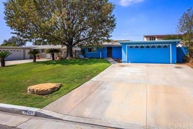13421 Bona Vista Lane, La Mirada, CA 90638 - MLS#: PW18219425