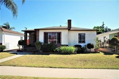 1016 E 66th Way, Long Beach, CA 90805 - MLS#: PW18219447