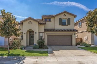 2173 Bella Vista Way, Pomona, CA 91766 - MLS#: PW18219456