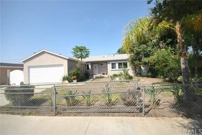 8185 Guava Avenue, Buena Park, CA 90620 - MLS#: PW18219469