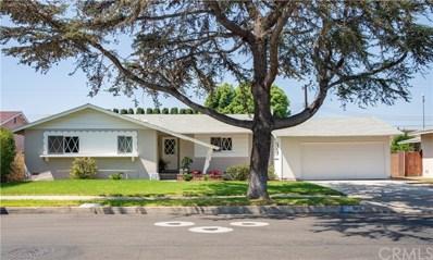 1986 N Sacramento Street, Orange, CA 92867 - MLS#: PW18219481
