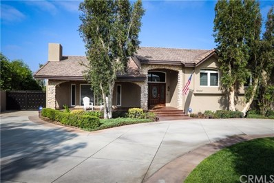 5661 Highland Avenue, Yorba Linda, CA 92886 - MLS#: PW18219554