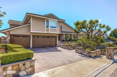3434 E Westridge Drive, Orange, CA 92867 - MLS#: PW18219582