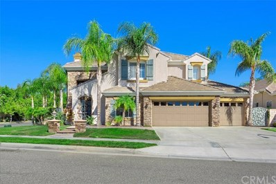 947 N Big Sky Lane, Orange, CA 92869 - MLS#: PW18219646