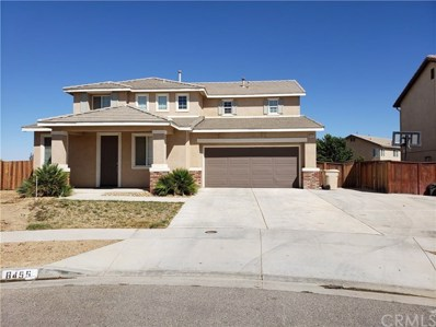 8455 Roosevelt Court, Oak Hills, CA 92344 - MLS#: PW18219651