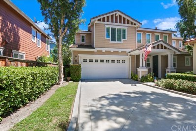 10 Fieldhouse, Ladera Ranch, CA 92694 - MLS#: PW18219668