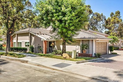 6511 E Camino UNIT 1, Anaheim Hills, CA 92807 - MLS#: PW18219694